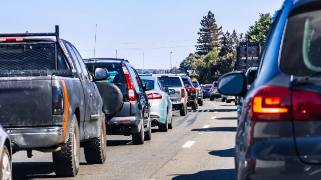 NSC: Motor vehicle deaths up in 2020, despite fewer people on roads amid pandemic
