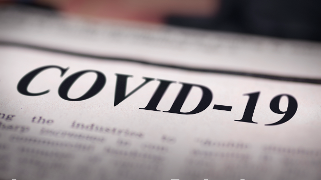 A year of COVID-19: What was going on in the US in March 2020