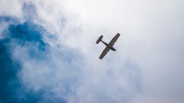 Pilot dead after small plane crash in Colorado