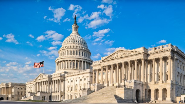 Capitol Police union urging Congress to ramp up security after attack