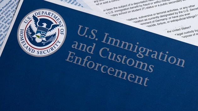 ICE issues new interim enforcement guidelines on arrests, deportations
