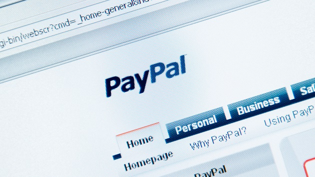 PayPal to let users pay with cryptocurrency