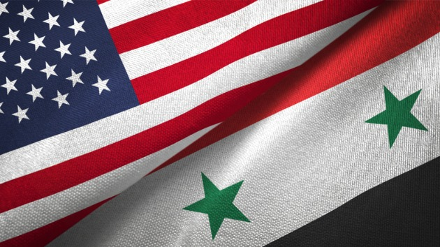US carries out airstrike against Iranian-backed militia in Syria