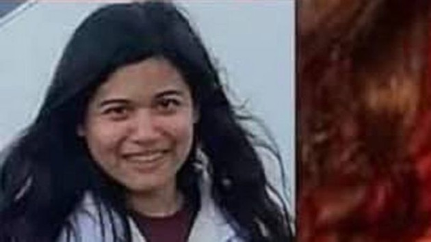 Florida authorities search nature reserve for missing 21-year-old woman with autism
