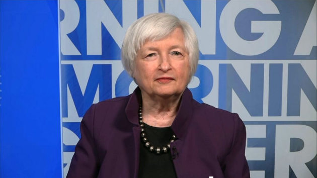 Yellen highlights 'urgent need' for relief to 'provide a bridge' for Americans amid pandemic