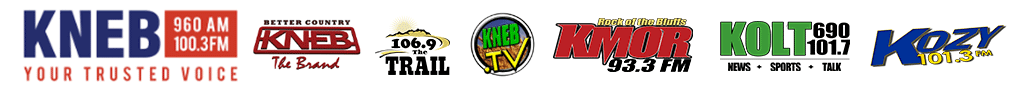 KRVN RADIO logo