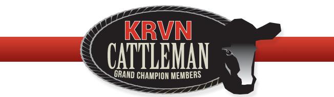 KRVN Cattleman