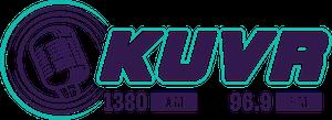 KUVR Logo