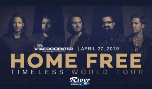 Home Free @ Viaero Center | Kearney | Nebraska | United States