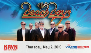 Beach Boys @ Viaero Center, Kearney