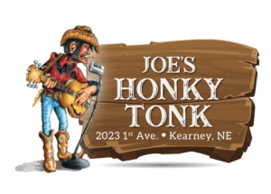 Whiskey Bent w/ special Guest Dylan Bloom @ Joe's Honky-Tonk