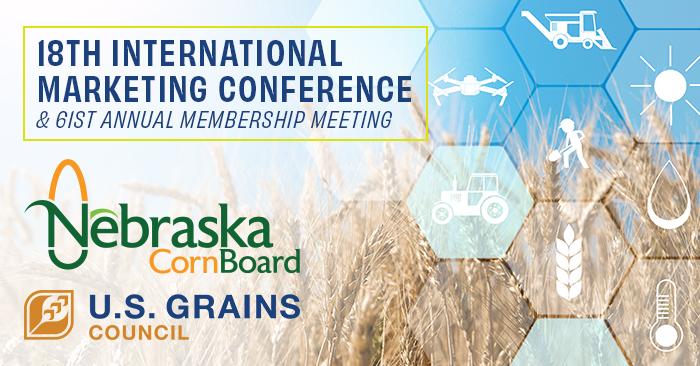 US Grains Council hosts virtual international meeting