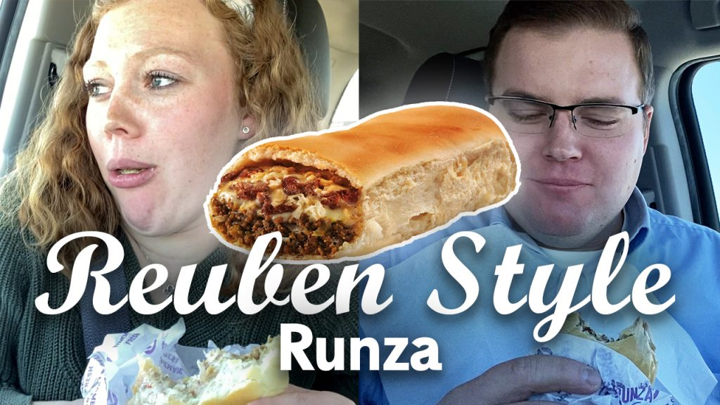 Runza introduces Reuben-style sandwich | Friday Five | March 5, 2021