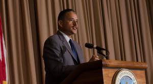 USDA announces new assistant secretary for administration
