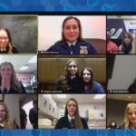 Nebraska FFA selects seven women for 2021-2022 State Officer Team