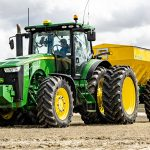 April 2021 farm tractor sales grow over already-large 2020 gains