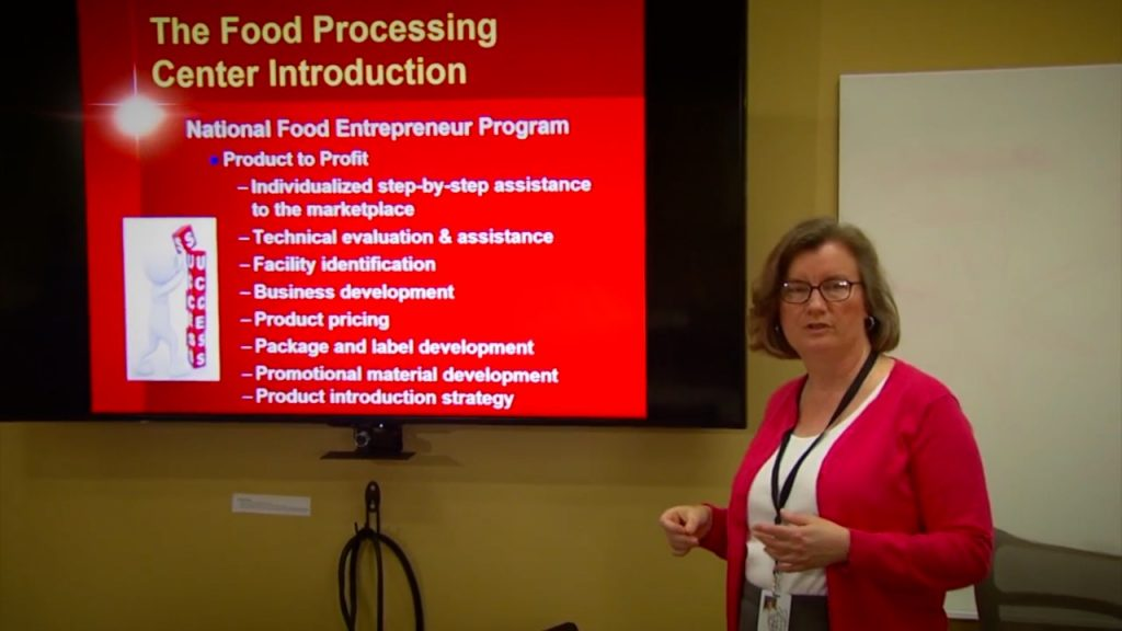 UNL offers course on how to start a food business