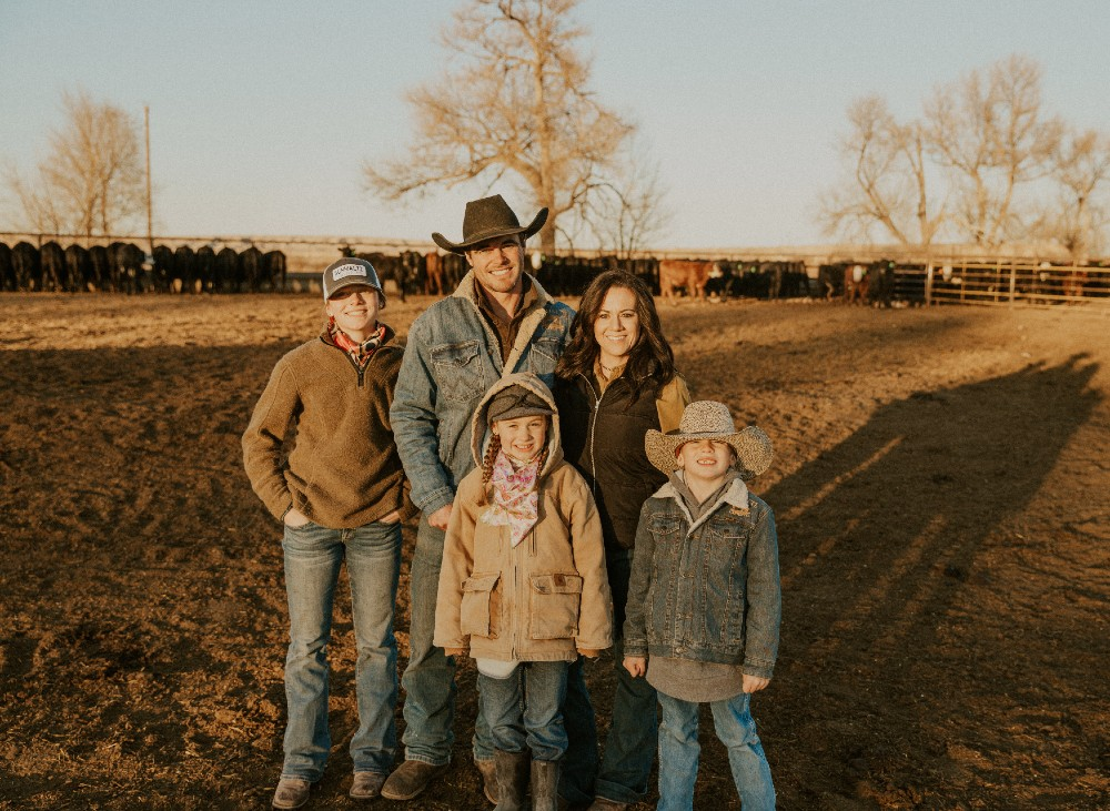 A Salute to Women in Ag: Trading the city life for rural life