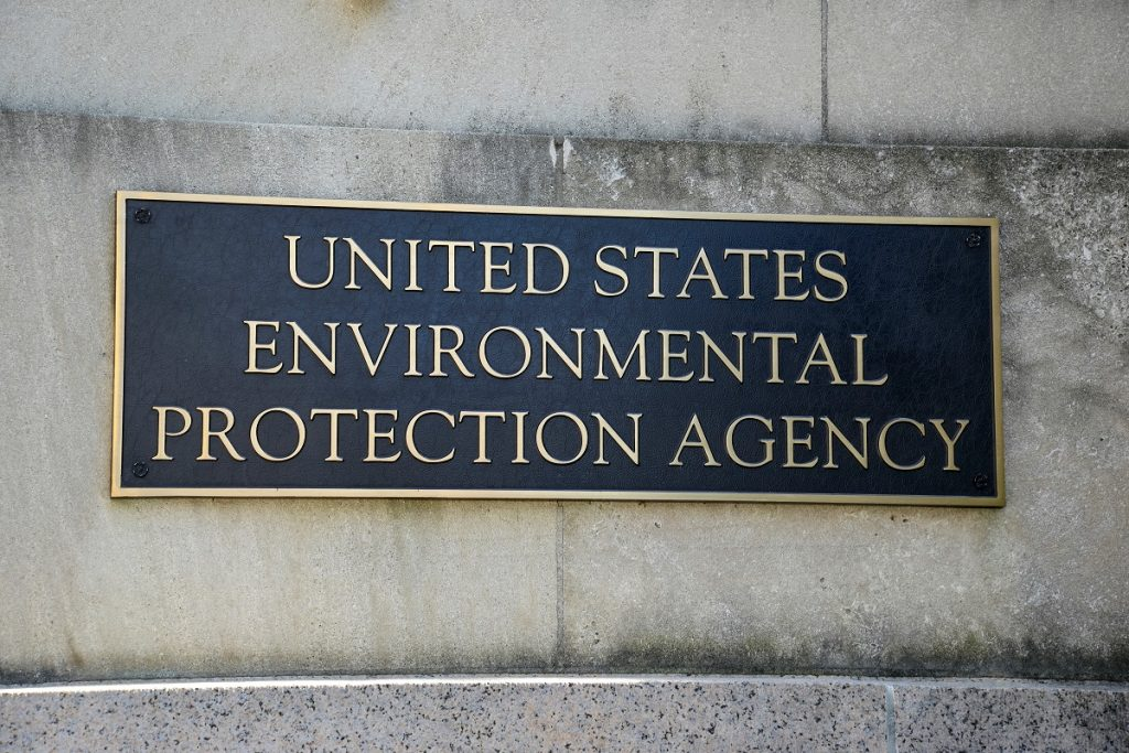 Appeals court tells EPA to ban pesticide or decide it's safe