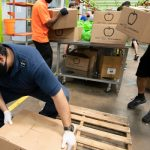 USDA purchasing oversupplied commodities for food assistance programs