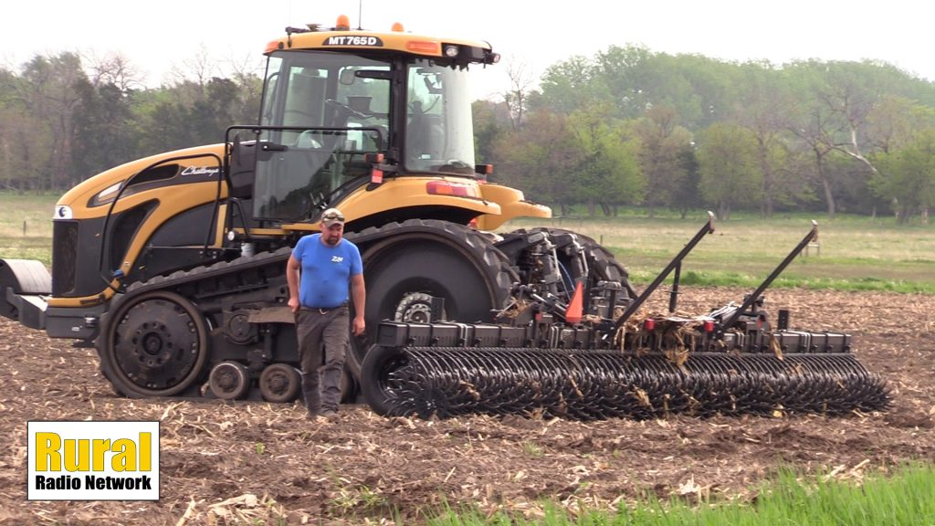 Growing organic crops in Nebraska | Fridays in the Field | Ep. 3