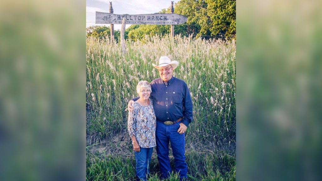 Women in Ag: 'Best ranch wife anyone could ask for'