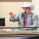 Bradley wins 2021 World Livestock Auctioneer Championship