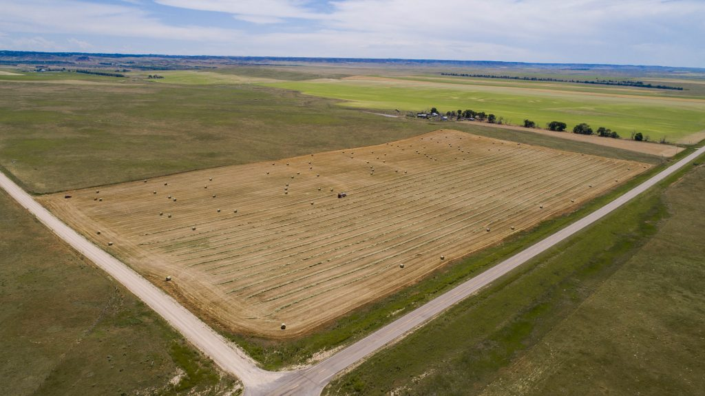 Competitive bidding pushes land prices higher