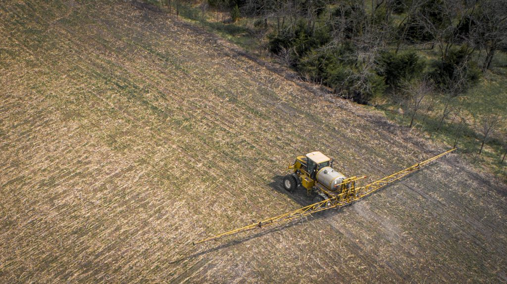 Producers with crop insurance to receive premium benefit for cover crops