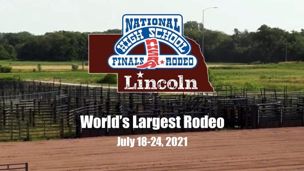 Lincoln, surrounding businesses encouraged to prepare for mass influx of visitors in July for world's largest rodeo