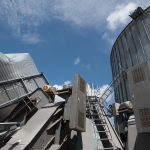 Webinar planned for grain producers recovering from storm damage