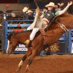 All-Around Cowboy from Oregon prepares for a 24-hour trip to defend national title