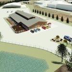 UNL announces new equine complex, Kimmel Foundation donates $1 million