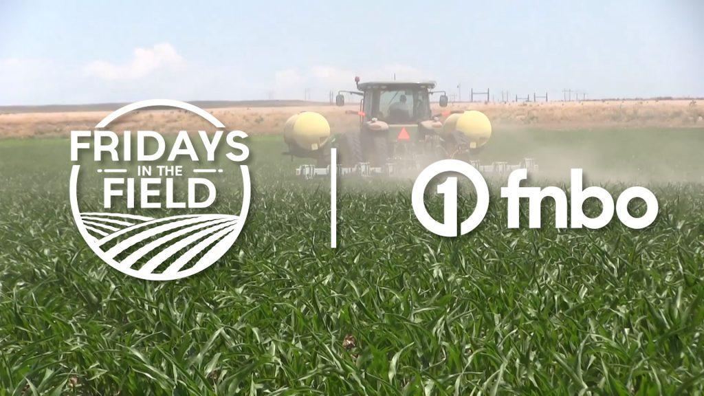 Preparing for irrigation in western Nebraska | 2021 Fridays in the Field | Ep. 9