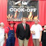 Two Nebraska teams take home National Junior Angus Cook-Off awards