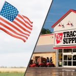 Tractor Supply to recognize veterans, active duty military in agriculture during Fourth of July