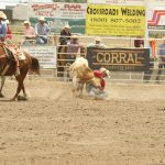 Johnston family rodeo legacy continues with fourth generation in Nebraska