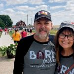 Barn Festival owner says farewell after 27 years