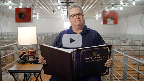 Pork Board launches myth-busting campaign with actor Eric Stonestreet