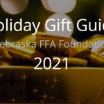 NE FFA Foundation launches 2021 Holiday Gift Guide featuring student-produced products