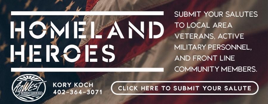 Homeland Hero's