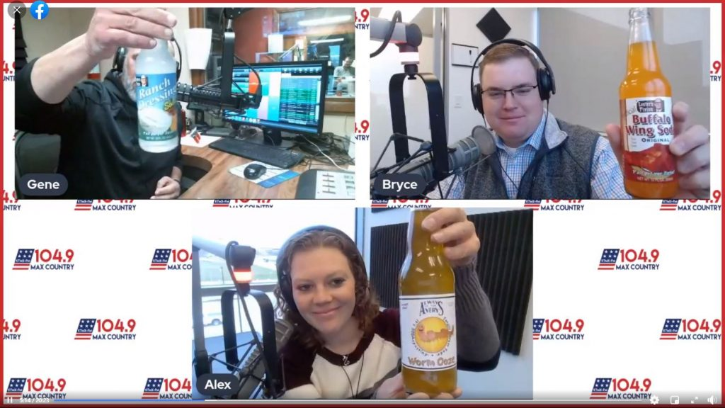 Lester's Fixins Soda | TRY DAY | 104.9 Max Country