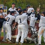 Bulldogs leave no doubt, capture program's first GPAC postseason title