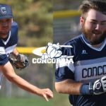 Fosgett, Grabanski combine to sweep GPAC weekly awards