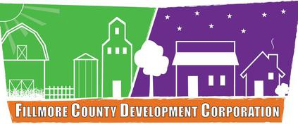 New Home for the Fillmore County Development Corporation