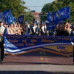 UNK accepting entries for Oct. 9 homecoming parade