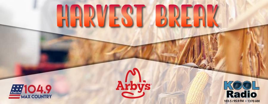Harvest Break 2021
