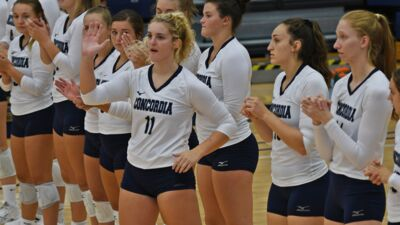 Weekend in Baldwin City concludes with wins over Ottawa, Missouri Valley