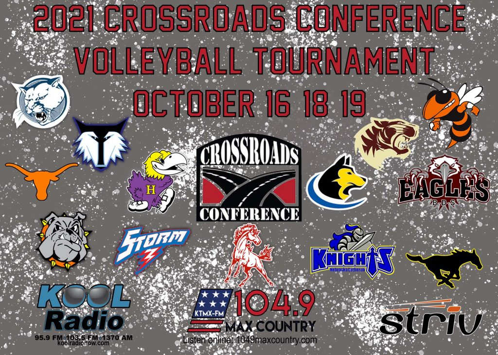 CRC Volleyball first day recap, Semifinals set for Monday
