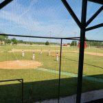 Hooper-Scribner Splits Legion Baseball Doubleheader with Hartington